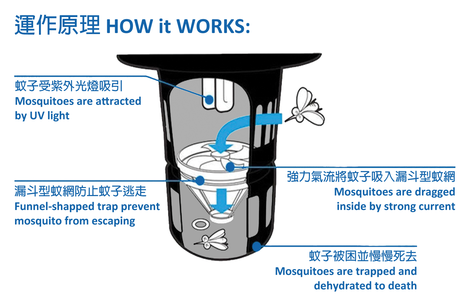Mosquito Trap_How It Works
